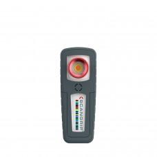 SCANGRIP MINIMATCH inspekční světlo s 5 druhy barev světla