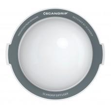 SCANGRIP DIFFUSER LARGE rozptylovač světla pro světla Multimatch 8 a Nova 5