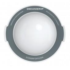 SCANGRIP DIFFUSER rozptylovač světla pro světla Multimatch 3 a Nova 3