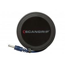 SCANGRIP LIGHTNING CHARGER Nabíječka s koncovkami USB/Mini DC s 1,8 m kabelem