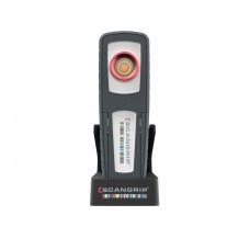 SCANGRIP SUNMATCH 3 inspekční světlo s 5 druhy barev světla
