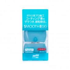 SOFT99 Smooth-Egg 2x 50 gr. Měkký Clay na odstraňování kontaminace karosérie