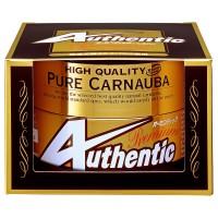 SOFT99 Authentic Premium Carnauba 200ml Vysoce kvalitní karnaubský vosk na karosérie automobilů a motocyklů