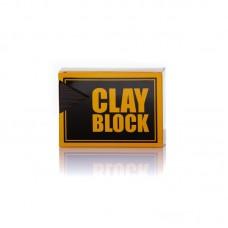 WORK STUFF Clay Block houba pro dekontaminaci všech typů laků
