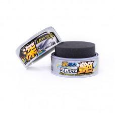 SOFT99 Water Block Wax Light 200 gr. + aplikátor Syntetický vosk na světlé laky s extrémní hydrofobitou