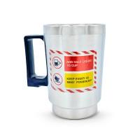 TONYIN Renovation Cup Nahřívací hrnek k renovaci světlometů
