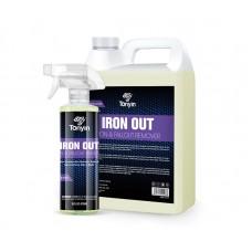 TONYIN Iron & Fallout Remover 473 ml Ostraňovač polétavé rzi s rozprašovačem