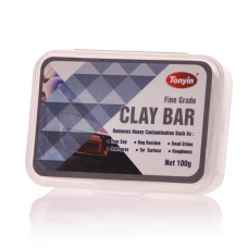 TONYIN Clay Bar Fine Grade 100 gr. měkký clay
