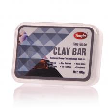 TONYIN Clay Bar Fine Grade 100 gr. měkký clay