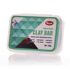 TONYIN Clay Bar Heavy Grade 100 gr. tvrdý clay