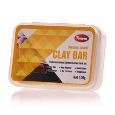 TONYIN Clay Bar Medium Grade 100 gr. středně tvrdý clay