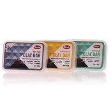 Tonyin Clay Bars kit 3 x 100 gr. Sada Clayů (dočasně 1xměkký a 2x tvrdý)