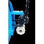 TROMMELBERG TST25SP 380V Jednosloupový mobilní zvedák s nosností 2,5 t