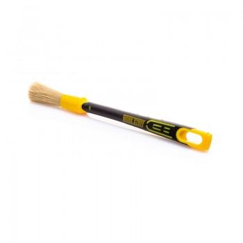 WORK STUFF Detailing Brush Rubber 16 mm Univerzální štětec s kančími chlupy