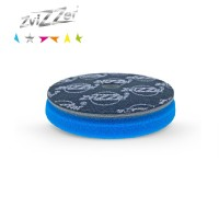 ZviZZer All-Rounder Pad Blue 125/20/140 mm Extra hrubý pad