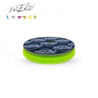 ZviZZer All-Rounder Pad Green 80/20/90 mm Extra jemný finišovací pad