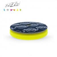 ZviZZer All-Rounder Pad Yellow 125/20/140 mm jemný finišovací pad