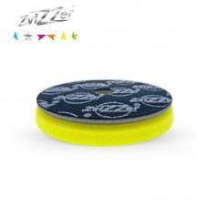 ZviZZer All-Rounder Pad Yellow 140/20/125 mm jemný finišovací pad