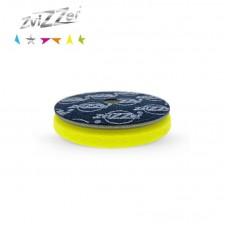 ZviZZer All-Rounder Pad Yellow 80/20/90 mm jemný finišovací pad