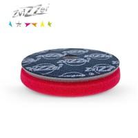 ZviZZer All-Rounder Pad Red 150/20/160 mm Hrubý leštící pad
