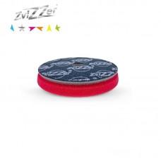 ZviZZer All-Rounder Pad Red 80/20/90 mm Hrubý leštící pad