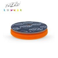 ZviZZer All-Rounder Pad Orange 125/20/140 mm Středně hrubý leštící pad