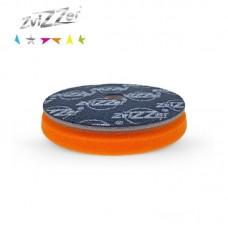 ZviZZer All-Rounder Pad Orange 140/20/125 mm Středně hrubý leštící pad