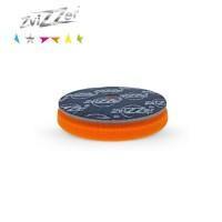 ZviZZer All-Rounder Pad Orange 80/20/90 mm Středně hrubý leštící pad