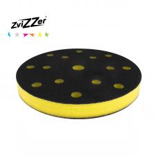 ZviZZer Interface Pad Soft 150 mm Měkká podložka pro broušení zahnutých ploch se ZviZzer Sanding Filmem