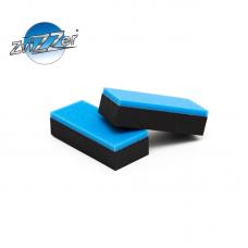 ZviZZer Aplicator Block 9x4 cm Aplikační blok k nanášení keramických povlaků