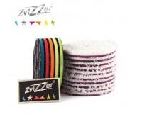 ZviZZer Promo Pack 1 Sada 10 ks Mikrovláknových padů 135mm + 5 ks Interface podložek + nažehlovačka ZviZZer s Alfabet David Bowie