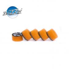 ZviZZer MINI Pad Medium Cut 15 mm středně hrubý sada 5ks
