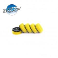 ZviZZer Mini Pad Fine Cut 25 mm soft jemný leštící pěnový pad sada 5ks