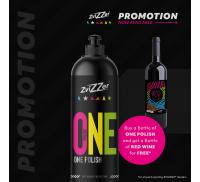 ZviZZer Promo Pack 2 - Pasta One Polish 750ml + víno Zvizzer Red ZDARMA