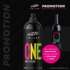 ZviZZer Promo Pack 2 - Pasta One Polish 750ml + víno Zvizzer Red ZDARMA