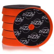 ZviZZer Pad Medium Cut 125-145 mm One Step sada 6 kusů
