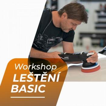 Školení - Workshop leštění systémem ZviZZer