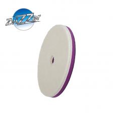 """ZviZZer """"Doodle"""" Wool Pad 135/15/135 mm Vlněný pad bílý DA"""
