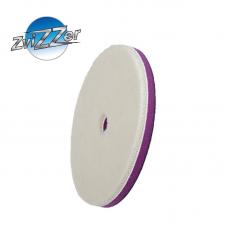"""ZviZZer """"Doodle"""" Wool Pad 155/15/150 mm Vlněný pad bílý DA"""