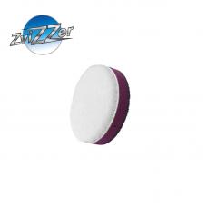 """ZviZZer """"Doodle"""" Wool Pad 35/15/35 mm Vlněný pad bílý DA"""