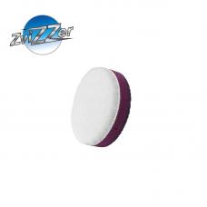 """ZviZZer """"Doodle"""" Wool Pad 55/15/55 mm Vlněný pad bílý DA"""