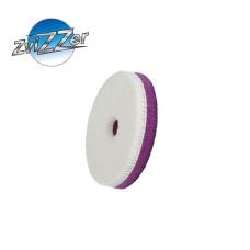 """ZviZZer """"Doodle"""" Wool Pad 80/15/80 mm Vlněný pad bílý DA"""