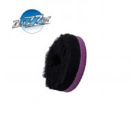 ZviZZer Merino Wool Pad 55 mm vlněný pad pro hrubý cutting