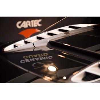 Školení - aplikace Cartec Ceramic Guard