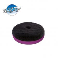 ZviZZer Merino Wool Pad 80 mm vlněný pad pro hrubý cutting